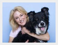 Auteur livre Dresser chien