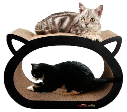 Griffoir pour chat PETCHEER design TOP3