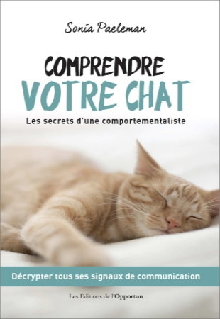 Livre pour comprendre son chat pour décrypter les signaux chaton avec secrets comportementaliste top5